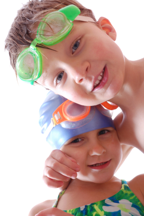 How Swimming Can Alter Your Oral Health